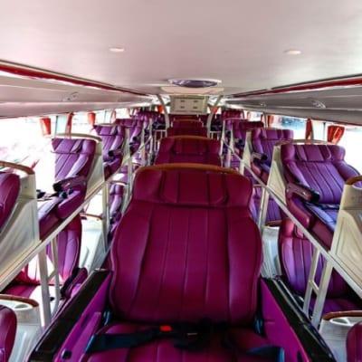 Bus Sapa