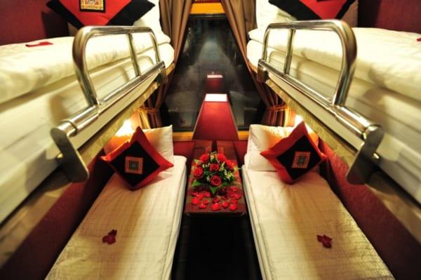 Chapa Express Train 6