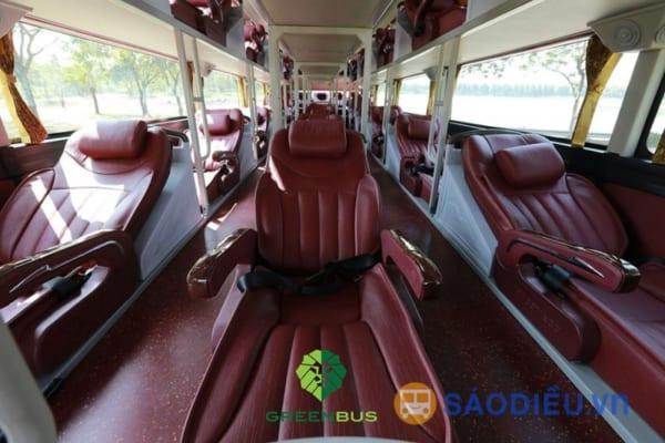 Green Bus1