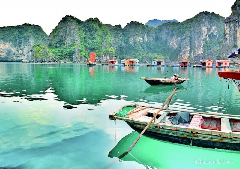 Ha Long Bay7