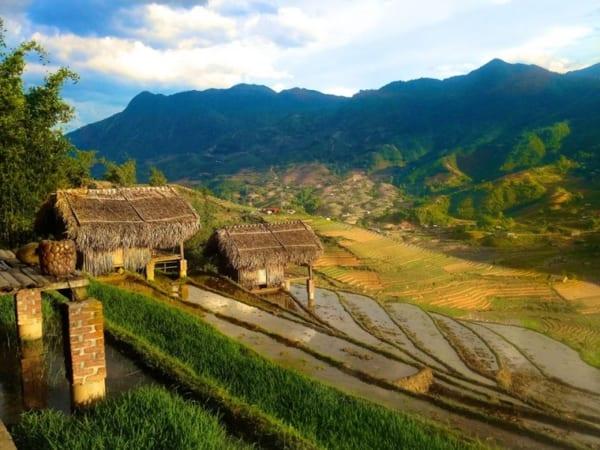 Hmong Mountain Retreat Bản Hồ 1