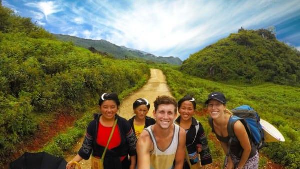 Sapa Trekking Full Day2 1