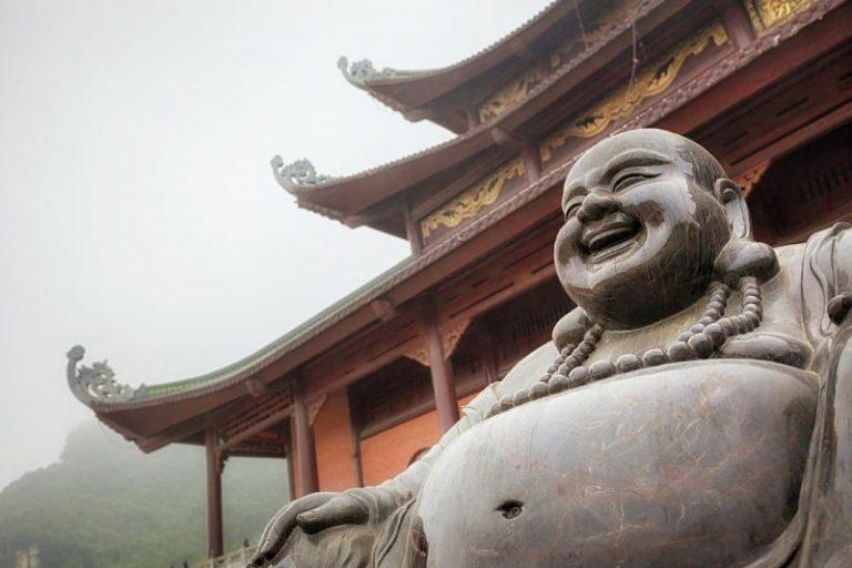 Bai Dinh Temple Lordrunar