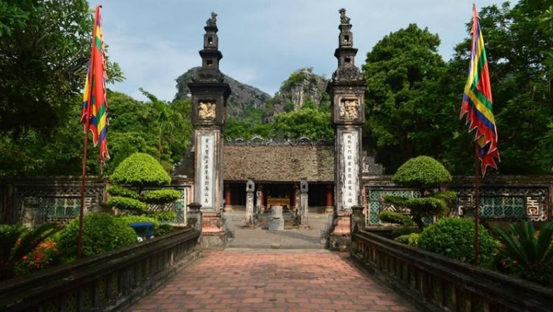 Hoalu Temple