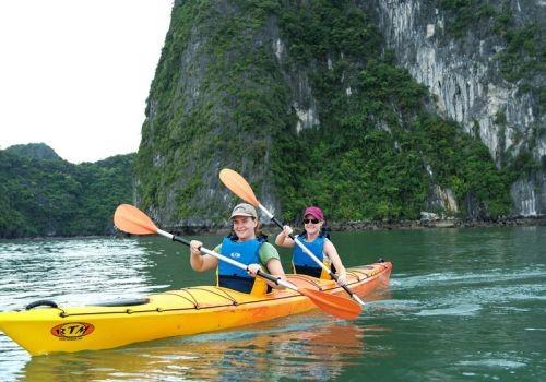Kayak 500x350