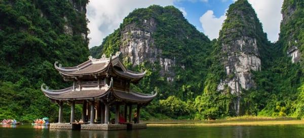 Trang An Complex Ninh Binh