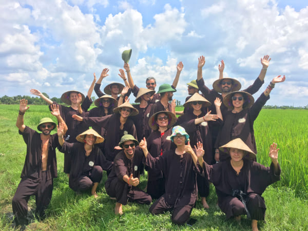 Viet Farm Homestay2days 1night