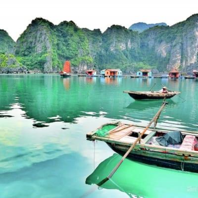 Ha Long Bay7