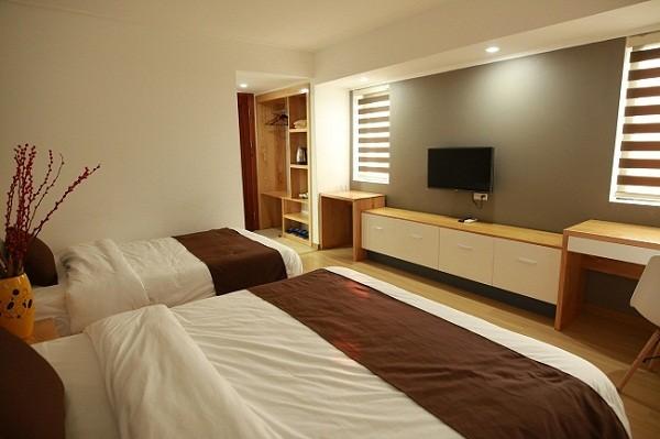 Roxana Hotel