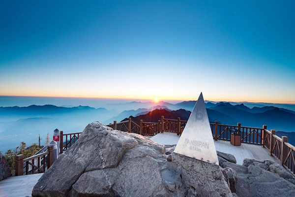 Fanxipan Peak