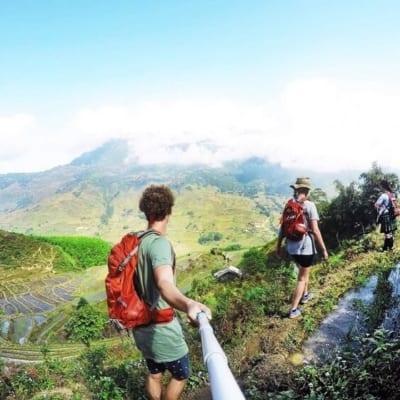 Vietnam Trekking Sapa 1