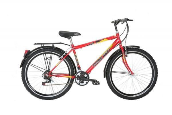 Xe đạp 6