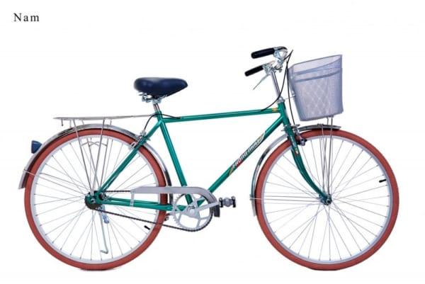 Xe đạp3