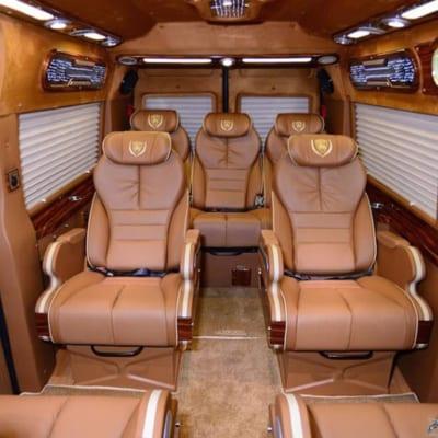 Xe Limousine Ha Noi Ha Giang 2
