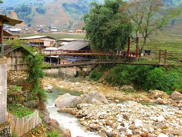 Lao Chai Sapa 1