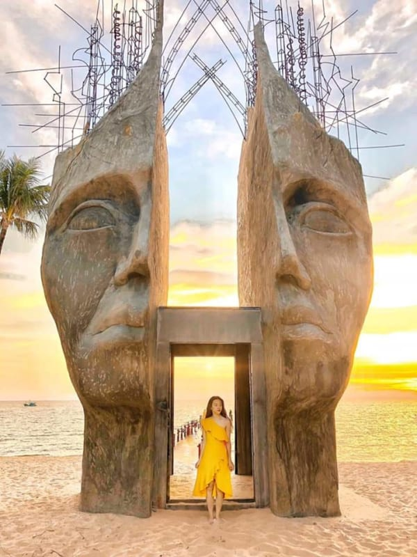 Sunset Sanato Beach Club Phu Quoc Ivivu 14